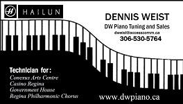 Dennis Weist Piano